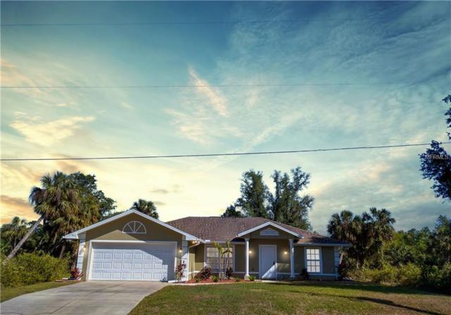 3344 Dryden Street, North Port, FL 34288 (MLS #C7250907) :: Team Pepka