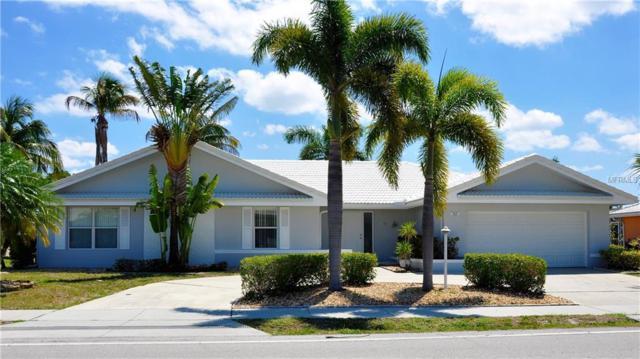 760 Bal Harbor Boulevard, Punta Gorda, FL 33950 (MLS #C7251231) :: The Duncan Duo Team