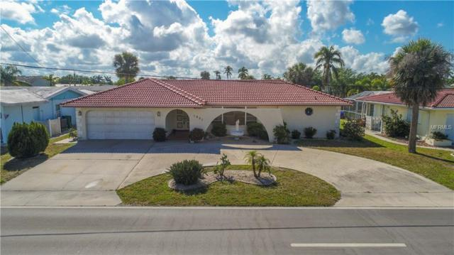 1921 W Marion Avenue, Punta Gorda, FL 33950 (MLS #C7251243) :: G World Properties