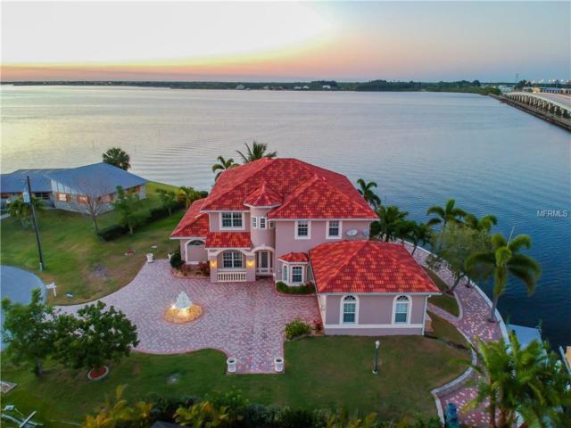 5186 Early Terrace, Port Charlotte, FL 33981 (MLS #C7400165) :: The BRC Group, LLC