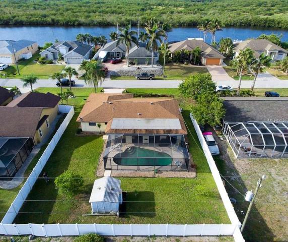 18787 Ayrshire Circle, Port Charlotte, FL 33948 (MLS #C7400215) :: Team Pepka