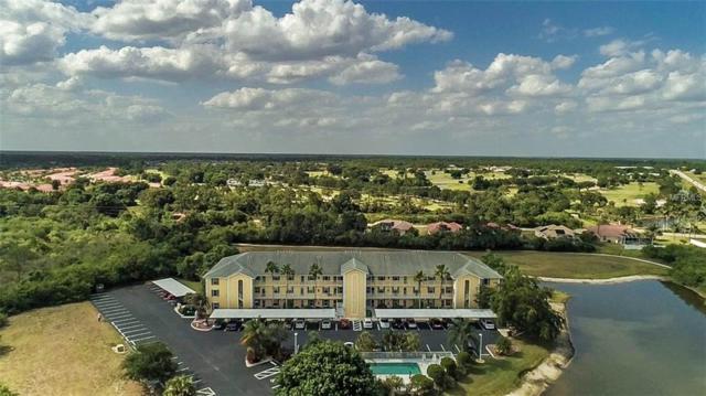 175 Kings Highway #918, Port Charlotte, FL 33983 (MLS #C7400924) :: The Duncan Duo Team