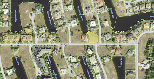 600 Via Tripoli, Punta Gorda, FL 33950 (MLS #C7400958) :: Mark and Joni Coulter   Better Homes and Gardens