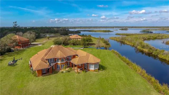 37471 Washington Loop Road, Punta Gorda, FL 33982 (MLS #C7401075) :: Team Virgadamo