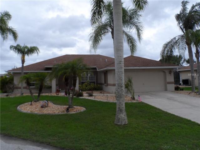 613 Trumpet Tree, Punta Gorda, FL 33950 (MLS #C7401937) :: The Lockhart Team
