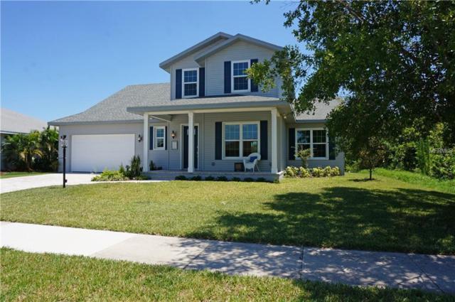 8530 Lamar Court, North Port, FL 34287 (MLS #C7402352) :: G World Properties