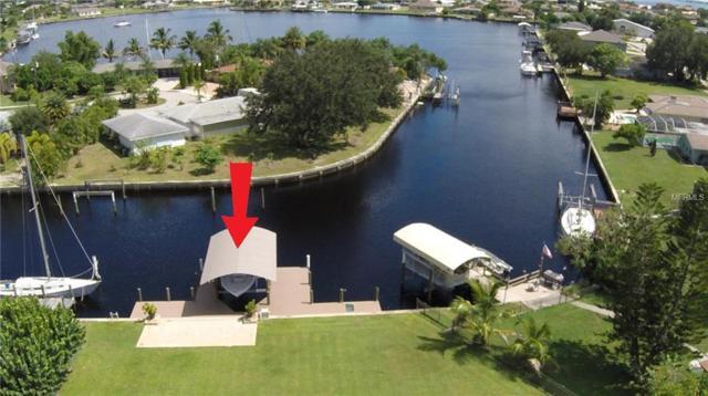 107 Cousley Drive SE, Port Charlotte, FL 33952 (MLS #C7402967) :: Premium Properties Real Estate Services