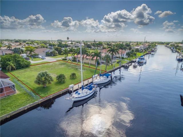 109 Colonial Street SE, Port Charlotte, FL 33952 (MLS #C7403565) :: The Lockhart Team