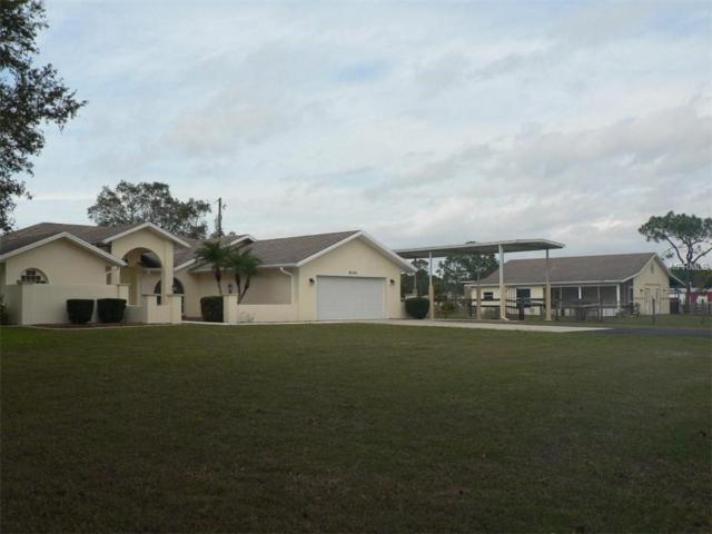 9191 Alfred Boulevard, Punta Gorda, FL 33982 (MLS #C7403599) :: RE/MAX Realtec Group