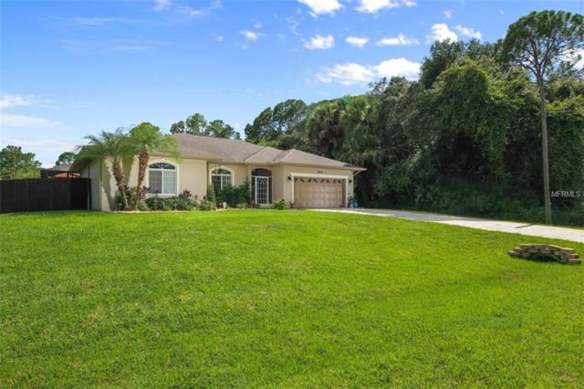 5121 Adina Circle, North Port, FL 34291 (MLS #C7403944) :: Griffin Group