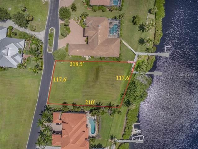 4030 Lea Marie Island Drive, Port Charlotte, FL 33952 (MLS #C7404124) :: The Kardosh Team