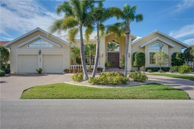 3807 Bordeaux Drive, Punta Gorda, FL 33950 (MLS #C7405484) :: G World Properties