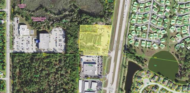 1185 Kings Highway, Port Charlotte, FL 33980 (MLS #C7405553) :: The Lersch Group