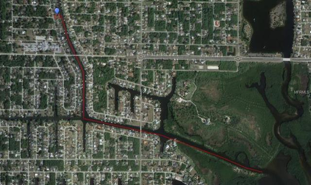 3454 Yukon Drive, Port Charlotte, FL 33948 (MLS #C7405854) :: Team Pepka