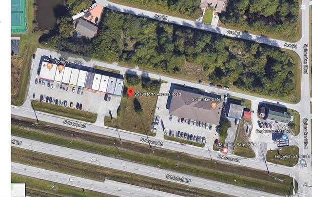 3518 N Access Road, Englewood, FL 34224 (MLS #C7406149) :: CGY Realty