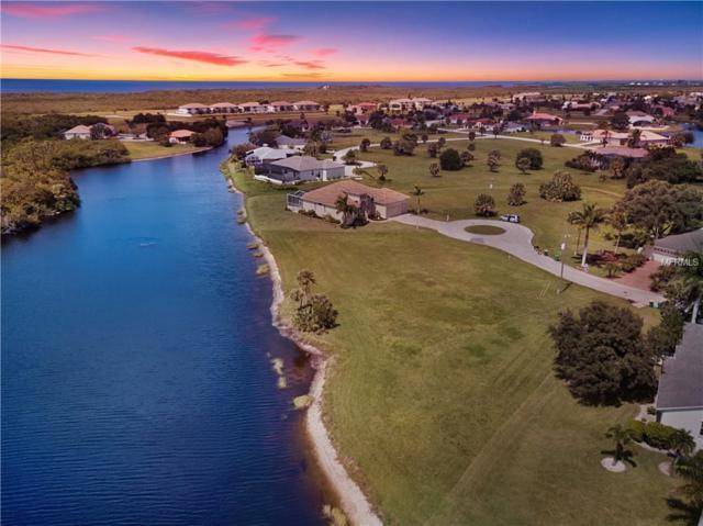 17421 Cardenas Lane, Punta Gorda, FL 33955 (MLS #C7406180) :: The Lockhart Team