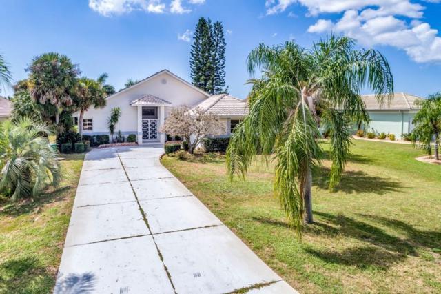 4020 Cape Haze Drive, Rotonda West, FL 33947 (MLS #C7406317) :: The Duncan Duo Team