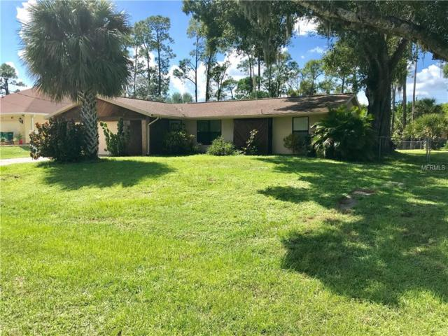 1347 Beacon Drive, Port Charlotte, FL 33952 (MLS #C7406405) :: Mark and Joni Coulter | Better Homes and Gardens