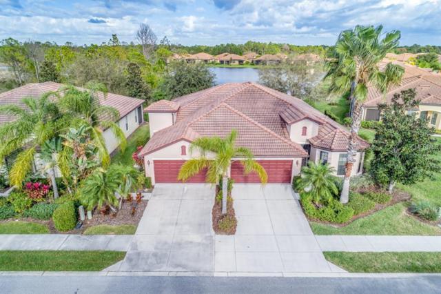 2805 Arugula Drive, North Port, FL 34289 (MLS #C7406532) :: Cartwright Realty