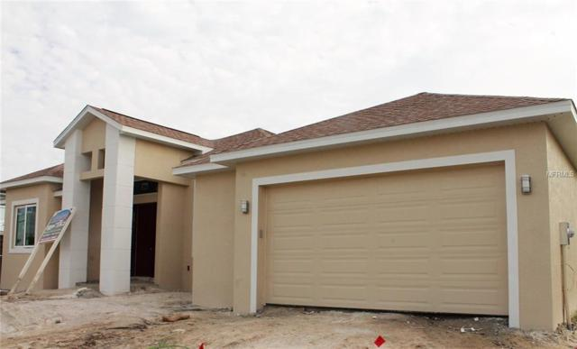 21507 Edgewater Drive, Port Charlotte, FL 33952 (MLS #C7406717) :: Griffin Group