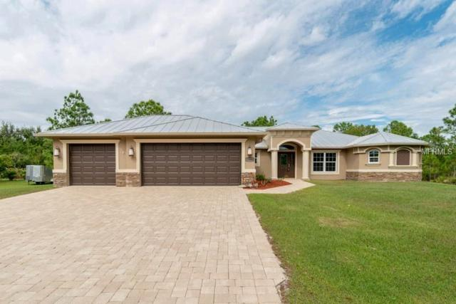 23388 Bretton Avenue, Port Charlotte, FL 33980 (MLS #C7407151) :: Cartwright Realty