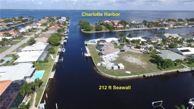 2289 S Gulfview Road, Punta Gorda, FL 33950 (MLS #C7407648) :: RE/MAX CHAMPIONS