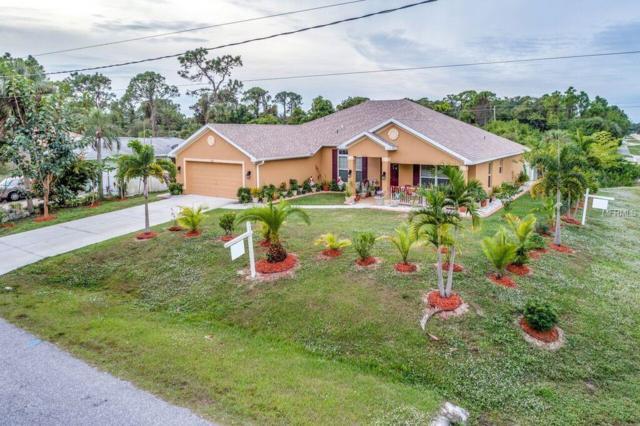 2007 Bendway Drive, Port Charlotte, FL 33948 (MLS #C7408467) :: Premium Properties Real Estate Services