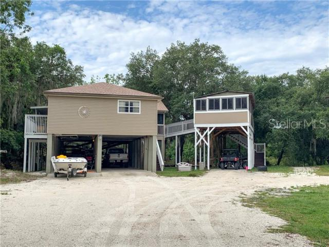 1011 NW Hodent Road, Arcadia, FL 34266 (MLS #C7408557) :: The Duncan Duo Team