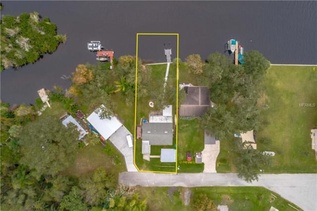 10114 SW Riverview Circle, Arcadia, FL 34269 (MLS #C7409316) :: The Duncan Duo Team