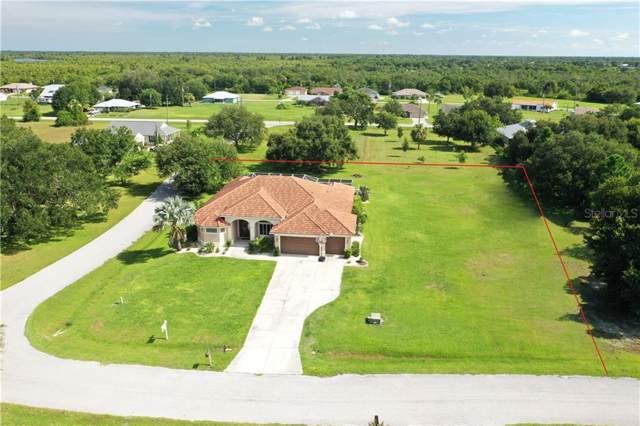 8520 & 8500 SW Riverside Drive, Arcadia, FL 34269 (MLS #C7409769) :: Armel Real Estate