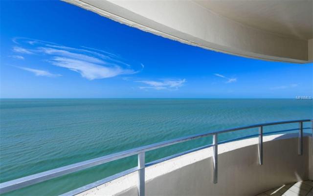 1700 Benjamin Franklin Drive 11C, Sarasota, FL 34236 (MLS #C7410994) :: Remax Alliance