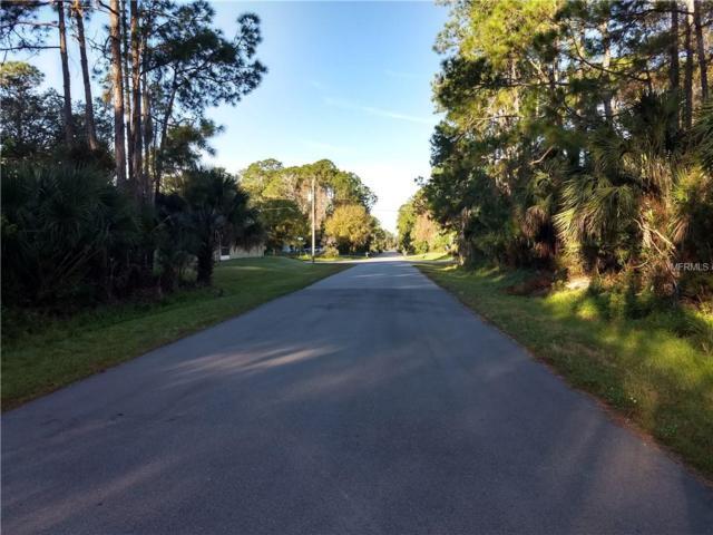 Jaslo Avenue, North Port, FL 34286 (MLS #C7411476) :: Griffin Group