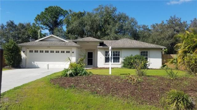 1701 Turrell Street, North Port, FL 34286 (MLS #C7411495) :: Zarghami Group