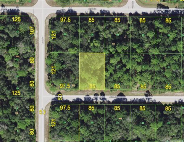 17052 Johns Avenue, Port Charlotte, FL 33948 (MLS #C7412221) :: GO Realty