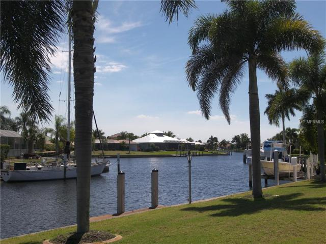 2539 Rio Palermo Court, Punta Gorda, FL 33950 (MLS #C7412346) :: The Duncan Duo Team
