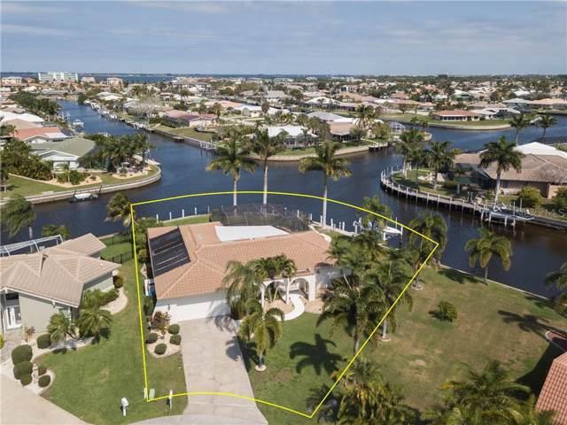 702 Pamela Drive, Punta Gorda, FL 33950 (MLS #C7412626) :: Team Bohannon Keller Williams, Tampa Properties
