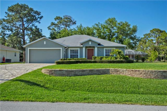 4647 Oakley Road, North Port, FL 34288 (MLS #C7413549) :: Baird Realty Group