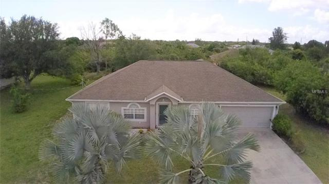 9167 Snapper Circle, Port Charlotte, FL 33981 (MLS #C7414031) :: The BRC Group, LLC