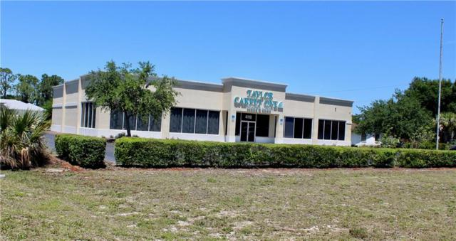 4110 Lee Boulevard, Lehigh Acres, FL 33971 (MLS #C7414175) :: The Duncan Duo Team