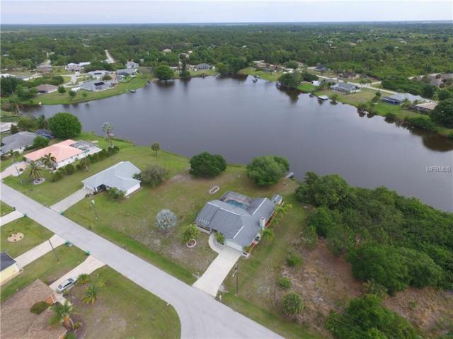6476 Blueberry Drive, Englewood, FL 34224 (MLS #C7414186) :: Delgado Home Team at Keller Williams