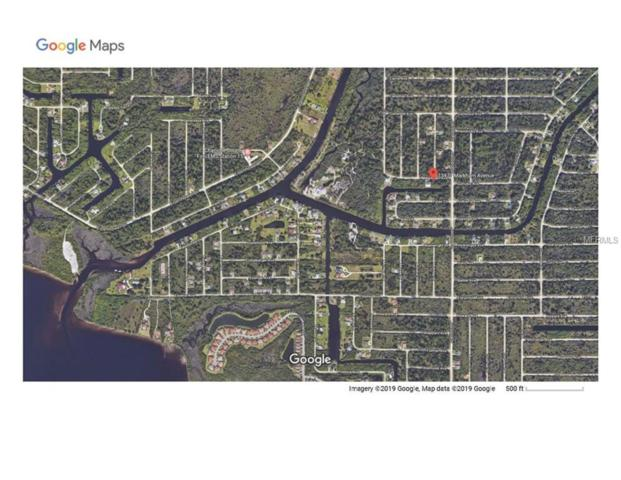 13477 Markham Avenue, Port Charlotte, FL 33953 (MLS #C7414223) :: Delgado Home Team at Keller Williams