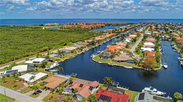 262 Colony Point Drive, Punta Gorda, FL 33950 (MLS #C7414377) :: The Duncan Duo Team