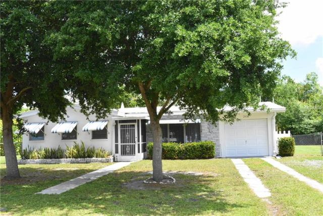 2438 Tamworth Terrace, Punta Gorda, FL 33983 (MLS #C7414439) :: Medway Realty