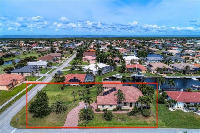 3607 Darin Dr, Punta Gorda, FL 33950 (MLS #C7414985) :: The Duncan Duo Team