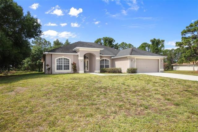 259 Long Meadow Lane, Rotonda West, FL 33947 (MLS #C7414990) :: Team Suzy Kolaz