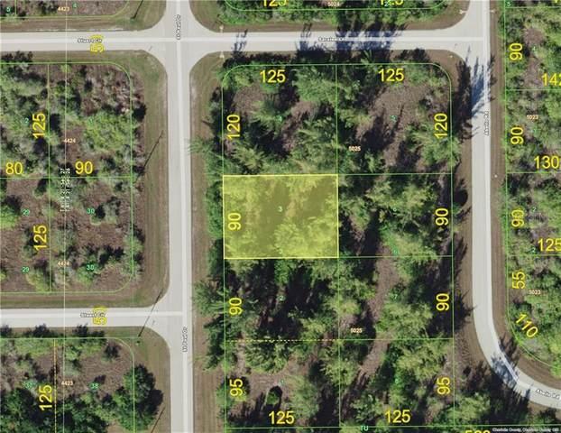 10376 St Paul Drive, Port Charlotte, FL 33981 (MLS #C7415533) :: Everlane Realty