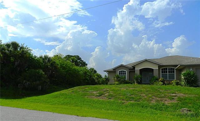 14176 Strader Avenue, Port Charlotte, FL 33953 (MLS #C7417239) :: Cartwright Realty