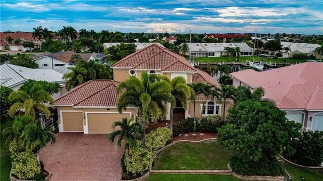 210 Venezia Court, Punta Gorda, FL 33950 (MLS #C7417476) :: Delgado Home Team at Keller Williams