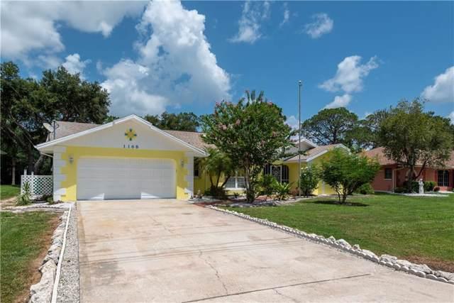 1168 Inverness Street, Port Charlotte, FL 33952 (MLS #C7417509) :: Florida Real Estate Sellers at Keller Williams Realty
