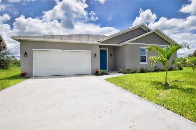 2174 S Biscayne Drive, North Port, FL 34287 (MLS #C7418082) :: The Duncan Duo Team